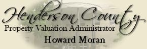 Henderson County Property Valuation Administrator - Howard Moran